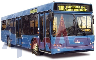 МАЗ 103586